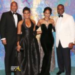 Tyrese, Phaedra Parks, Jeezy & More Attend 2017 UNCF Mayor's Masked Ball… (PHOTOS)