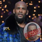 Mugshot Mania: R. Kelly's 'Homie, Robber, Friend' Turns Himself In For Burglary…