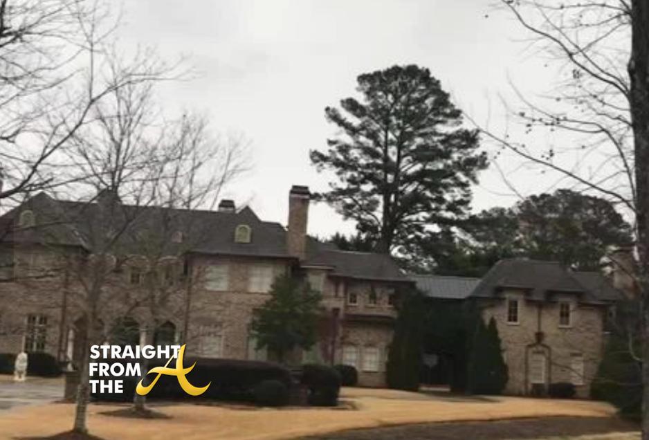R Kelly House 2017 2 Straightfromthea Com Atlanta Entertainment Industry News Gossip