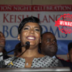 A City Divided: Keisha Lance Bottoms Wins Atlanta's Mayoral Race, Opponent Demands Recount…