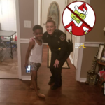 Watch This: 5-Year-Old Calls 911 To Save Christmas From The Grinch… (VIDEO)