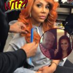 WTF?!? Tamar Braxton Wants You To Know That Vincent Herbert Got Laura Govan Pregnant…