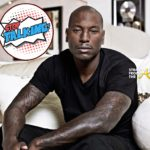 Issa Sham! Tyrese Reveals Immigration Related Marriage Fraud?! + Blasts Critics Who Say He Talks Too Much… (VIDEO)