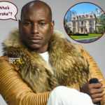 Who's Broke? Check Out Tyrese Gibson's $4 Million Atlanta Mansion… (PHOTOS)
