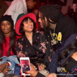 Boo'd Up: Waka Flocka and Tammy Rivera Spotted at UGA Watch Party… (PHOTOS)