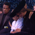 Celebrity Kids: Blue Ivy Teaches Beyonce & Jay-Z Some Manners… (VIDEO)