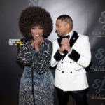 Amara La Negra, Mona Scott Young, Yung Joc & More Attend Stevie J's Launch Party for Sleazy J's… (PHOTOS) #LHHMIA #LHHATL