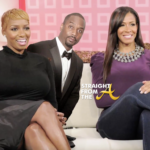 Who Pursued Who? #RHOA Nene Leakes On How She Met Sheree Whitfield's Con Man (Tyrone Gilliams)… (VIDEO)