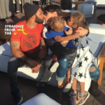 Quick Quotes: Omari Hardwick of 'POWER' Shares Heartwarming Open Letter To Wife… (PHOTOS)
