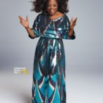 Oprah Winfrey Covers Instyle + Confirms She's Not Interested In Running For President… (PHOTOS)