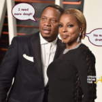 Chile Bye… Kendu Isaacs Claims Stress From Mary J. Blige Divorce Drama Landed Him In Hospital…
