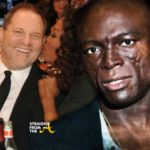 Seal Backpedals on Oprah Diss, Blasts Stacy Dash Instead… (VIDEO)