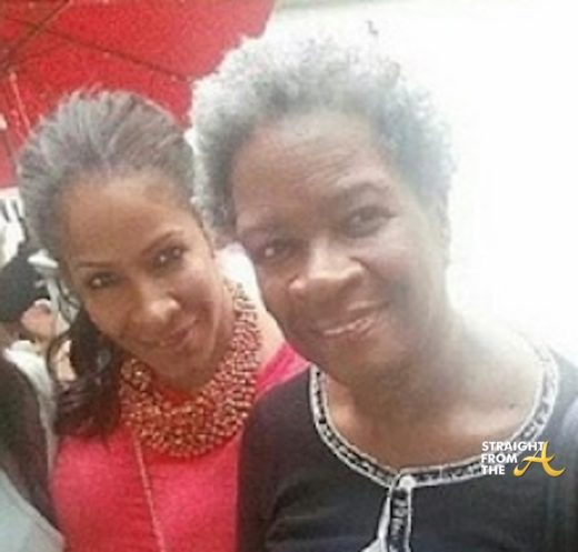 Mother of Former Real Housewives of Atlanta Star Sheree Whitfield Reported Missing… #RHOA