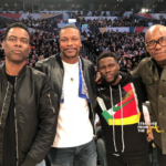 In The Tweets: Kevin Hart Dragged After NBA All Star Intro… (FULL VIDEO)