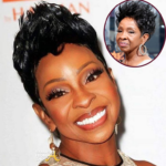 Gladys Knight Address Plastic Surgery Rumors: 'New Face Came From 'God Given Genes'…