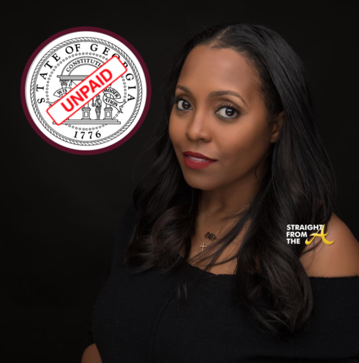 Uh Oh! Keshia Knight Pulliam Owes Over $100,000 In Unpaid Tax Debt…