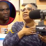 Mo'Nique Goes Live During 'The Breakfast Club' Interview: Blasts Charlamagne The God (aka Leonard) for DOTD Comments… (FULL VIDEO)