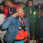 Club Shots: Chris Brown, Trey Songs & Fabolous Party in LA… (PHOTOS)