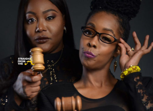 MORE Queens Court Drama: Khia Says She's NEVER Going Back + TS Madison Lied About Trademark Timing… (VIDEO)
