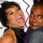 It's Over! Tisha Campbell & Duane Martin File For Divorce After 22 Years…