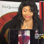 Awkward! Technical Difficulties Thwart Mo'Nique's 'Queen's Court' Interview… (VIDEO)