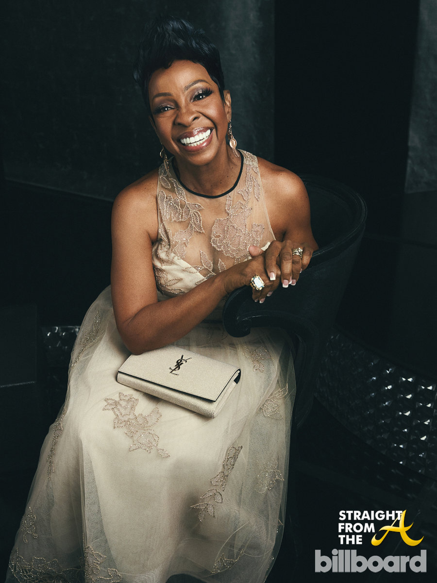 Gladys Knight Clive Davis Pre Grammy Gala 2018 Billboard