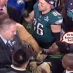 Kevin Hart's Embarrassing Super Bowl Moment Goes Viral… (VIDEO)
