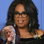 "Wait… What?!? Donald Trump Calls Oprah Winfrey ""Insecure"" and Biased After 60 Minutes Interview… (VIDEO)"