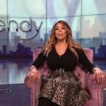 Wendy Williams Taking 3 Week Break From Talk Show… (VIDEO)