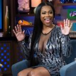 #RHOA Kandi Burruss Feels Porsha Is 'Playing The Victim' This Season – 'Watch What Happens LIVE!' (PHOTOS + VIDEO)