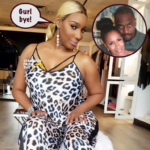 #RHOA Nene Leakes is 'Sick & Tired' Of Being Linked To Sheree Whitfield's Prison Bae……