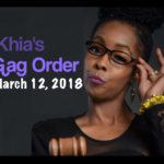 OPEN POST: #GagOrder Khia Drags Drag Queen TS Madison For Bashing Black Women… (VIDEO) #TheQueensCourt #QCDocket