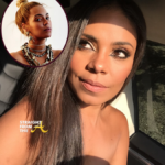 #WhoBitBeyonce ?? Sanaa Lathan Responds To Social Media Backlash…