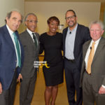 "NBC Hosts ""HOPE & FURY: MLK, The Movement and The Media"" Screening in Atlanta… (PHOTOS + VIDEO)"