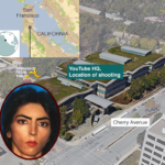 YouTube Shooter Allegedly Upset Over Censorship & Loss of Monetization… (VIDEO)