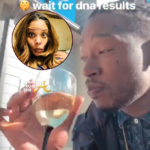 Wait… What?!? Kevin McCall Says Eva Marcille's New Baby Might Be His… (VIDEO) #RHOA