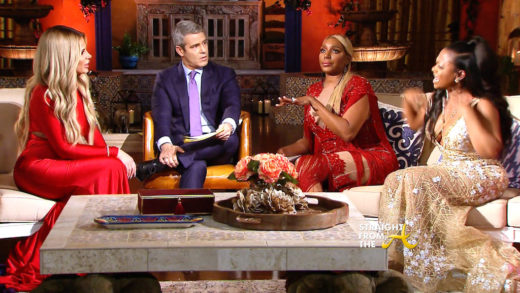 #RHOA Recap: 5 Things Revealed During Season 10 Reunion (Part 3) + Watch Full Video…