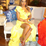 RUMOR CONTROL:  #RHOA Kenya Moore Talks Pregnancy + Disputes Reports of Using Surrogate…