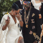Romance Ain't Dead! 2Chainz 'Proposes' To His Wife During 2018 Met Gala… (PHOTOS + VIDEO)