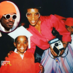 Andre 3000 Joins Social Media, Releases 2 Surprise Tracks For Mother?s Day (AUDIO)