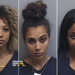Mugshot Mania: 3 Actresses Allegedly Assaulted At Houston's Restaurant Reveal Additional Info… (VIDEO)