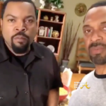 Ice Cube & Mike Epps Tease Final 'Friday' Movie… (PHOTOS + VIDEO)