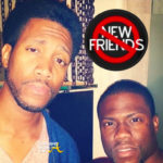 """WTF!?! Kevin Hart's """"Friend"""" Charged With Failed Extortion Attempt…"""