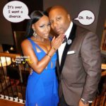 EXCLUSIVE! Quad Webb-Lunceford of Married To Medicine Files For Divorce… *COURT DOCS*