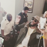 """QUICK QUOTES: R. Kelly Says He Can't Be Muted: 'They shoulda did this sh*t 30 years ago…"""" (VIDEO)"""
