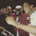 Mute Who?!? R. Kelly Shades #MuteRKelly Movement By Shouting Out Celebrity Supporters… (VIDEO)