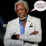 Morgan Freeman Demands Retraction From CNN + News Outlet Issues Response…