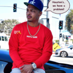 WTF?!? T.I. Seeks to SHUT DOWN Houston's Restaurant After Another Racially Charged Incident… (VIDEOS)