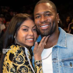 OFF THE MARKET! Empire's Taraji P. Henson Announces Engagement… (PHOTOS)