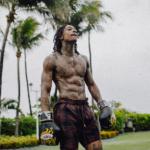 Beach Body Motivation: Wiz Khalifa Reveals Buff New Physique… (PHOTOS)